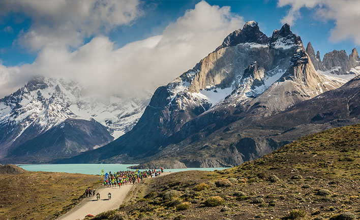Patagonian International Marathon Registration Inscripciones